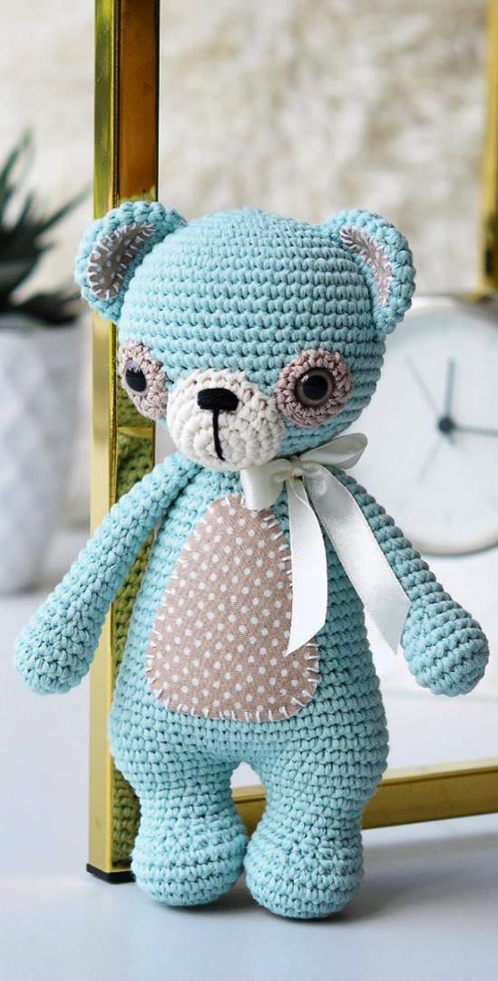 Charming Butterfly Amigurumi Doll [Free Crochet Pattern] | 1080x549