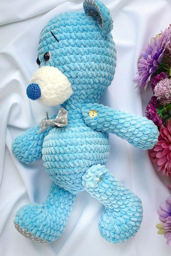 Abigail Crochet Doll Pattern Amigurumi Doll Pattern | Etsy | 900x600
