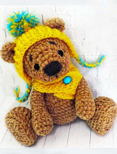Crochet: How to Crochet Amigurumi by mohu   Crochet amigurumi ...   520x395