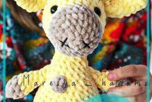 plush-giraffe-amigurumi-free-crochet-pattern